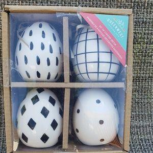 Queen west decorative eggs